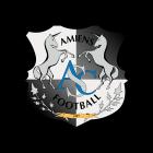 Amiens SCF Logo PNG.