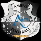 Amiens SCF Logo.