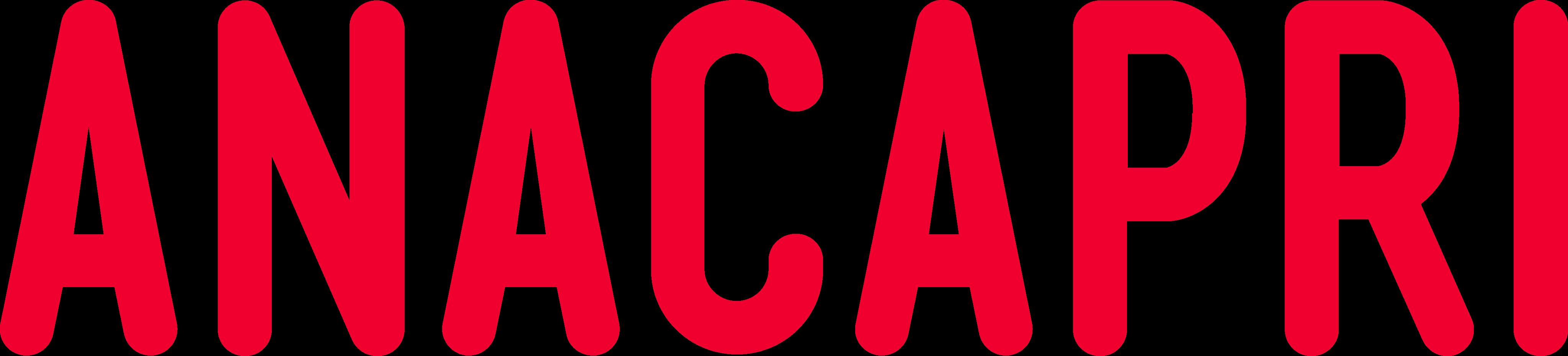 ANACAPRI Logo.