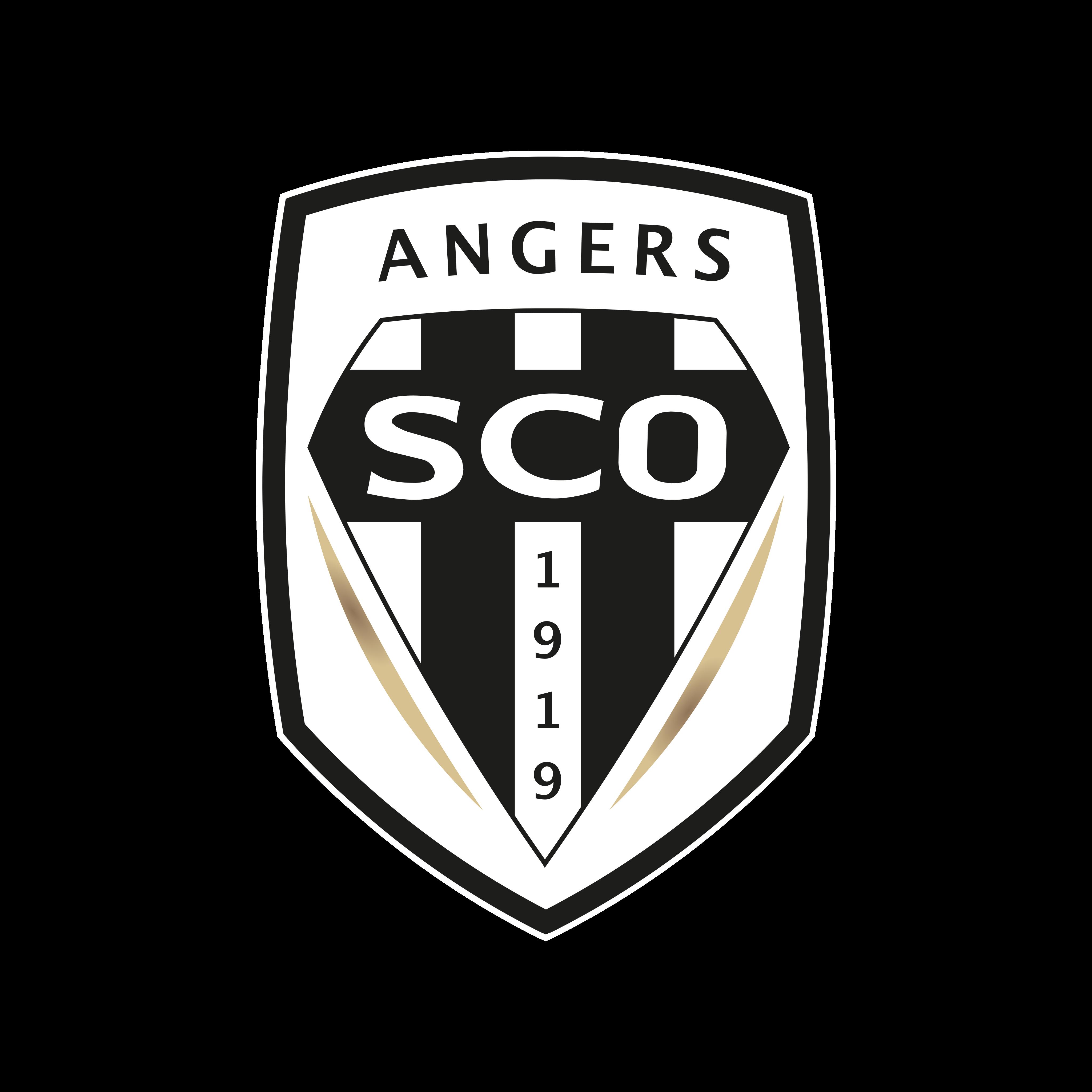 angers sco logo 0 - Angers SCO Logo