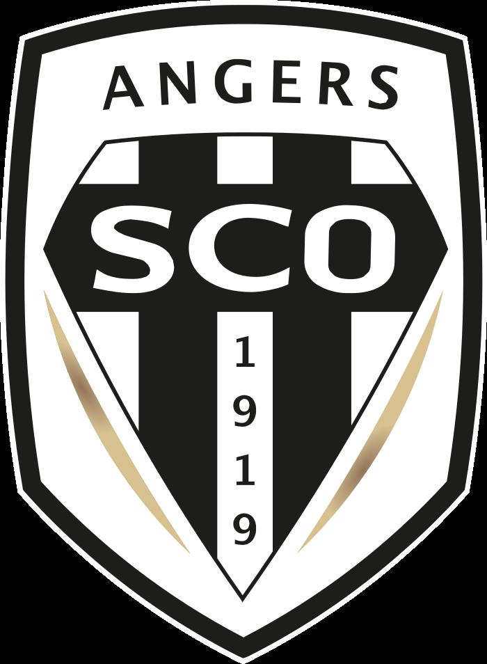 angers sco logo 3 - Angers SCO Logo