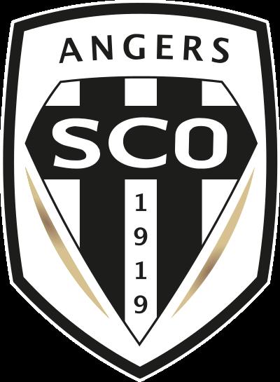 angers sco logo 4 - Angers SCO Logo