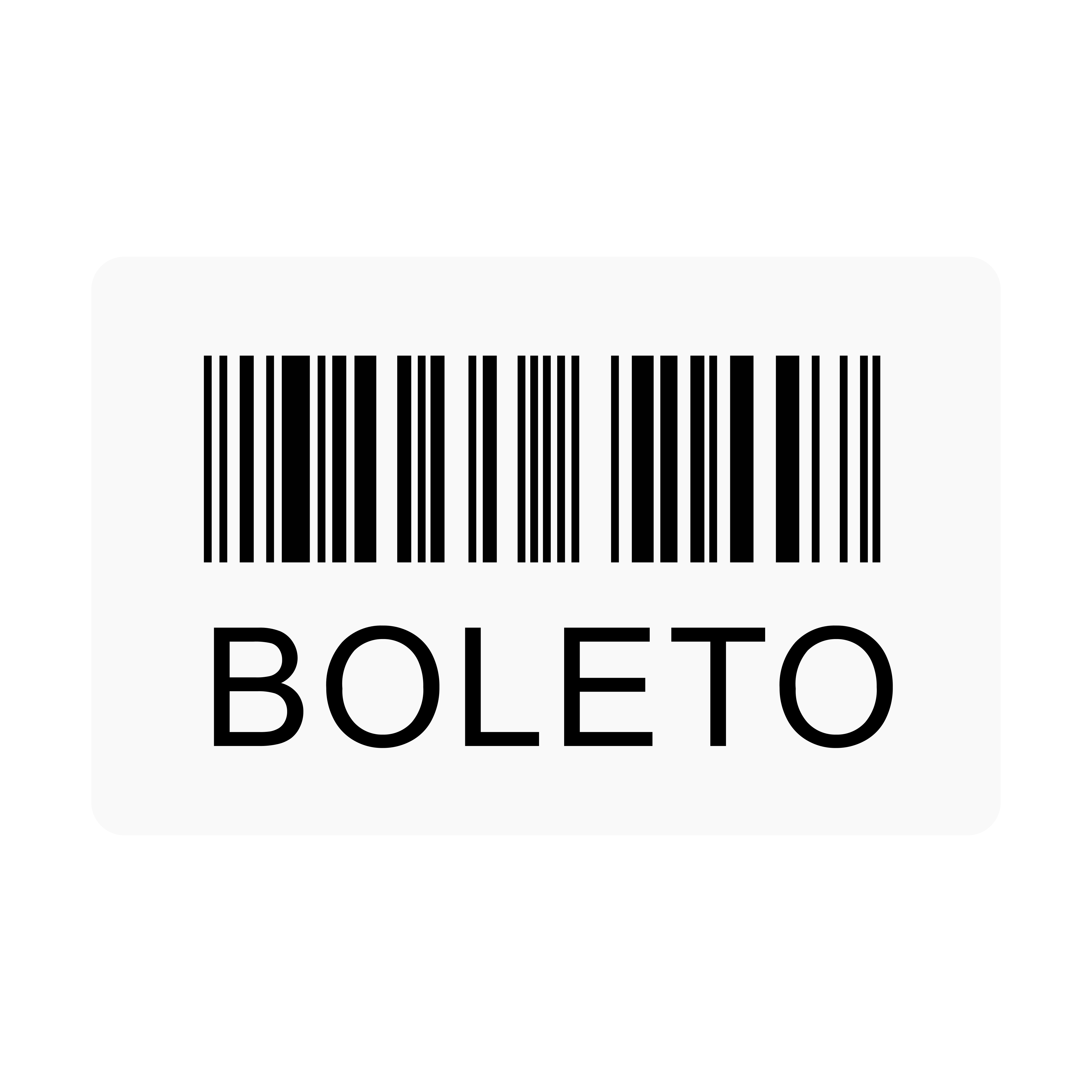 boleto logo 0 - Boleto Logo