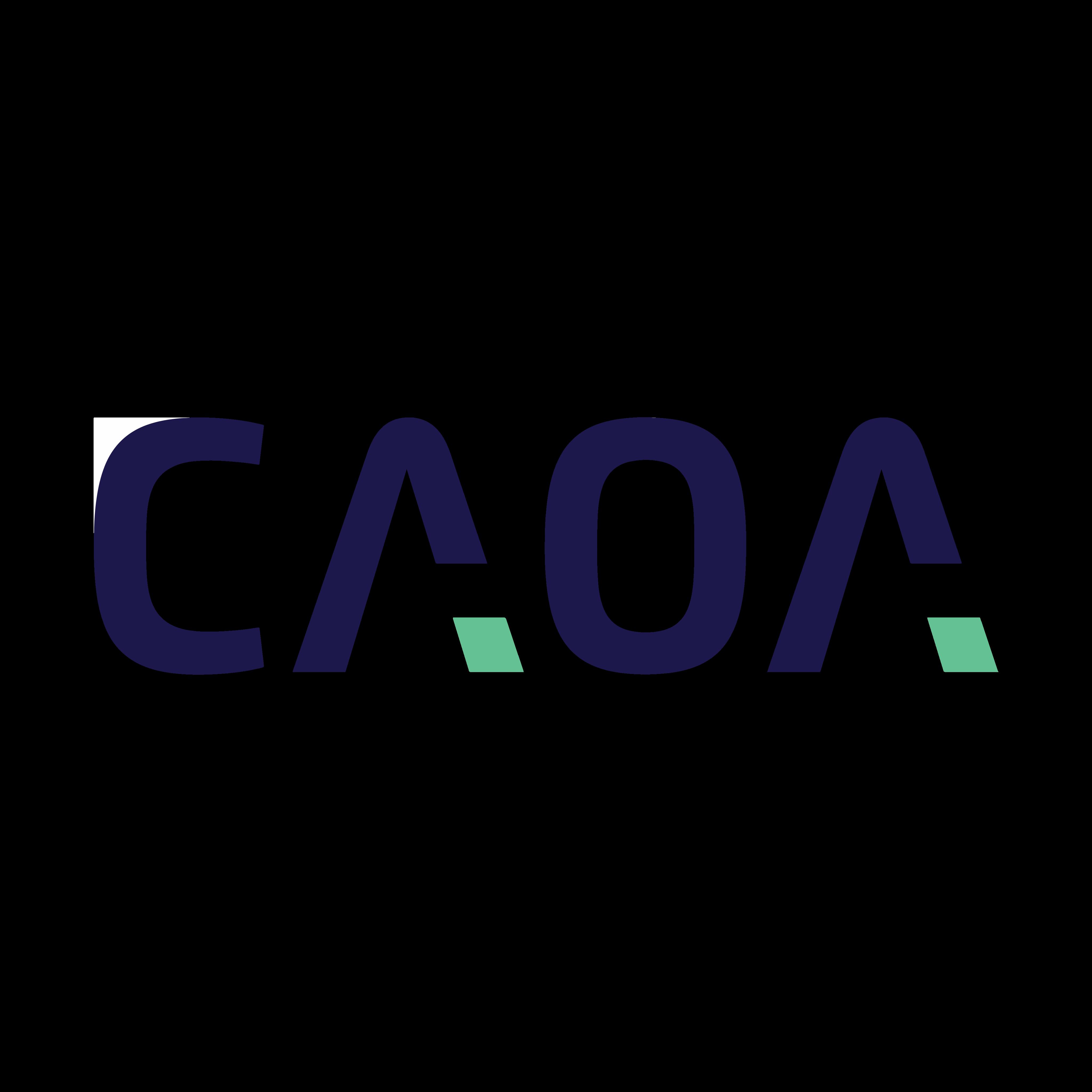 caoa logo 0 - Caoa Logo