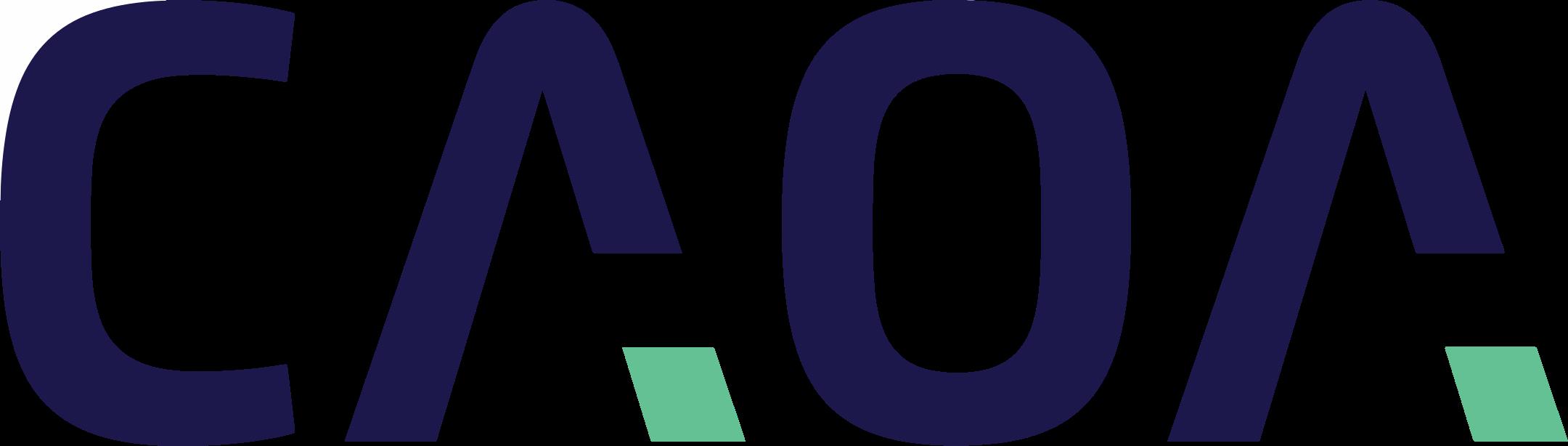 caoa logo 1 - Caoa Logo