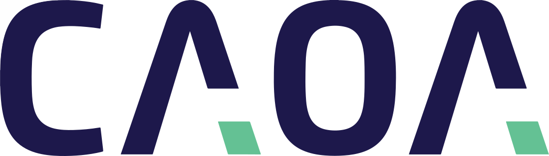 caoa logo 2 - Caoa Logo