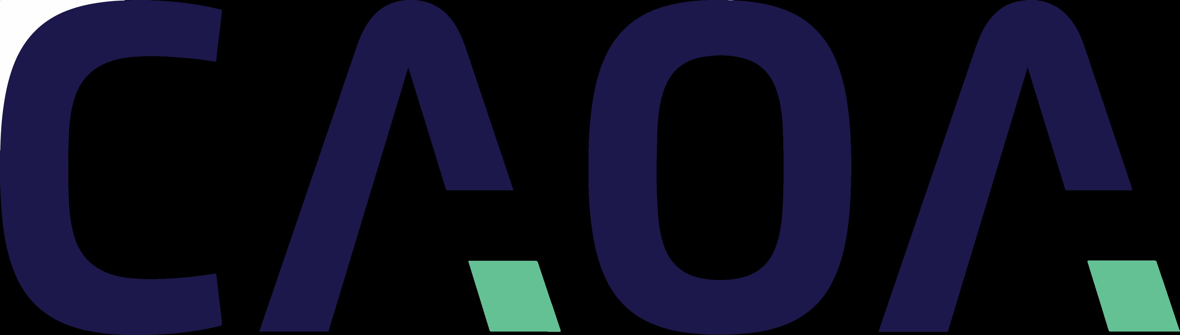 caoa logo - Caoa Logo