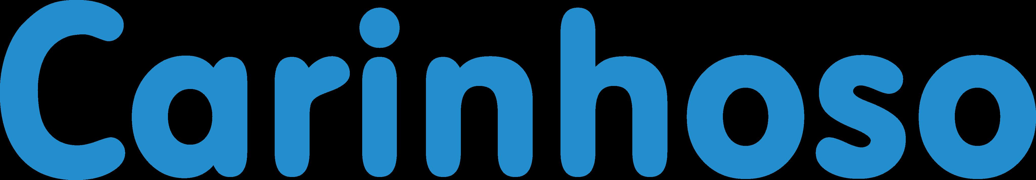 carinhoso logo - Carinhoso Logo