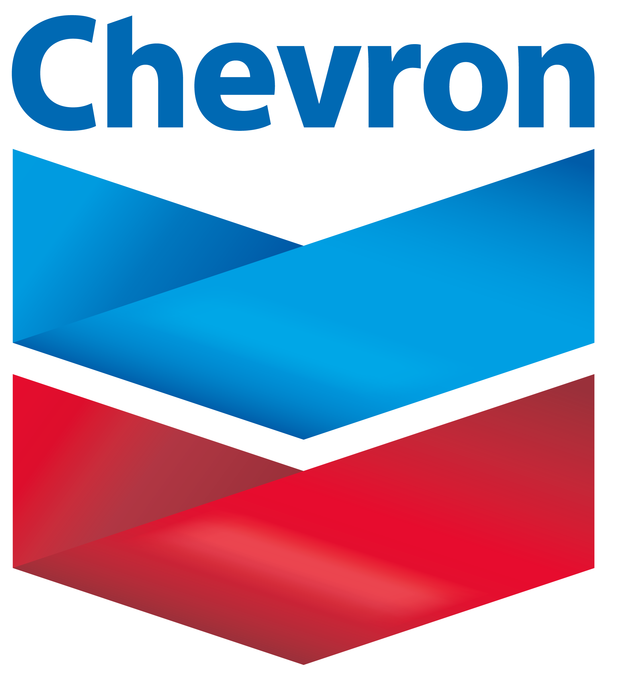 chevron logo 1 - Chevron Logo