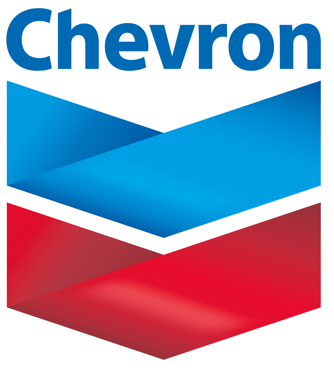 chevron logo 2 - Chevron Logo