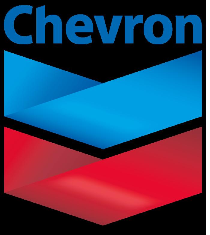 chevron logo 3 - Chevron Logo