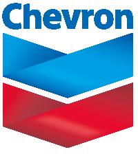 chevron logo 5 - Chevron Logo