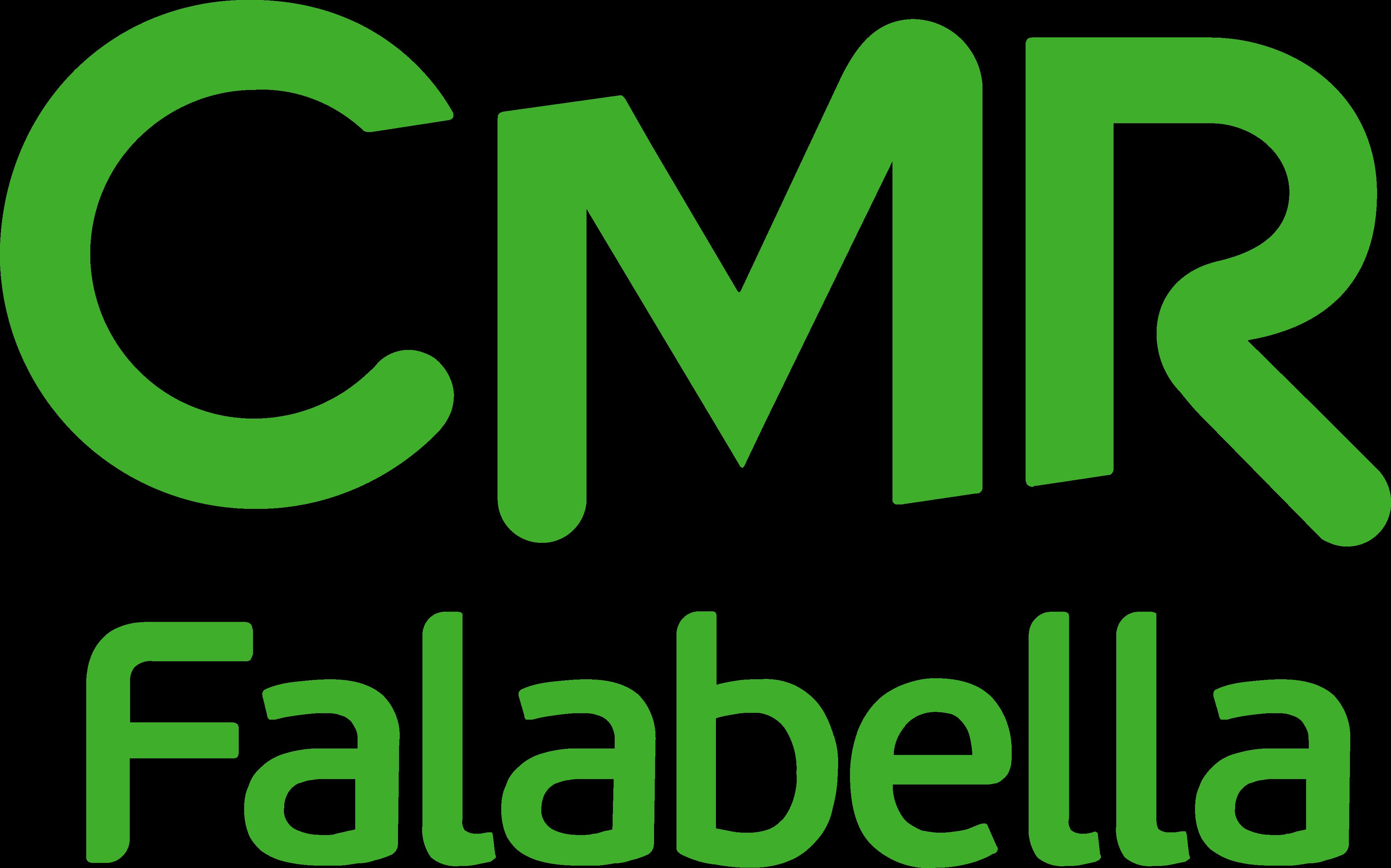 cmr falabella logo 1 - CMR Falabella Logo