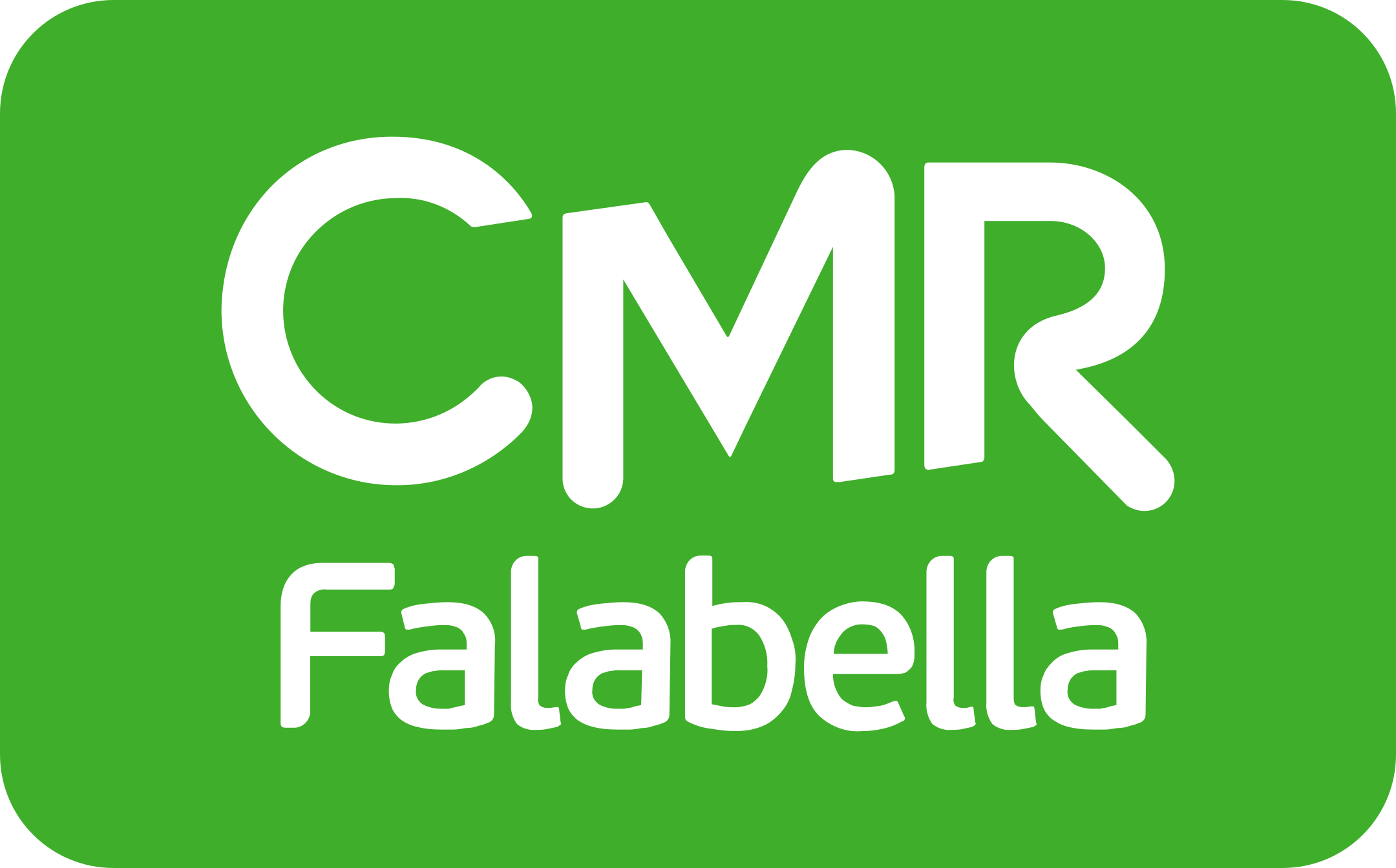 cmr falabella logo 2 - CMR Falabella Logo