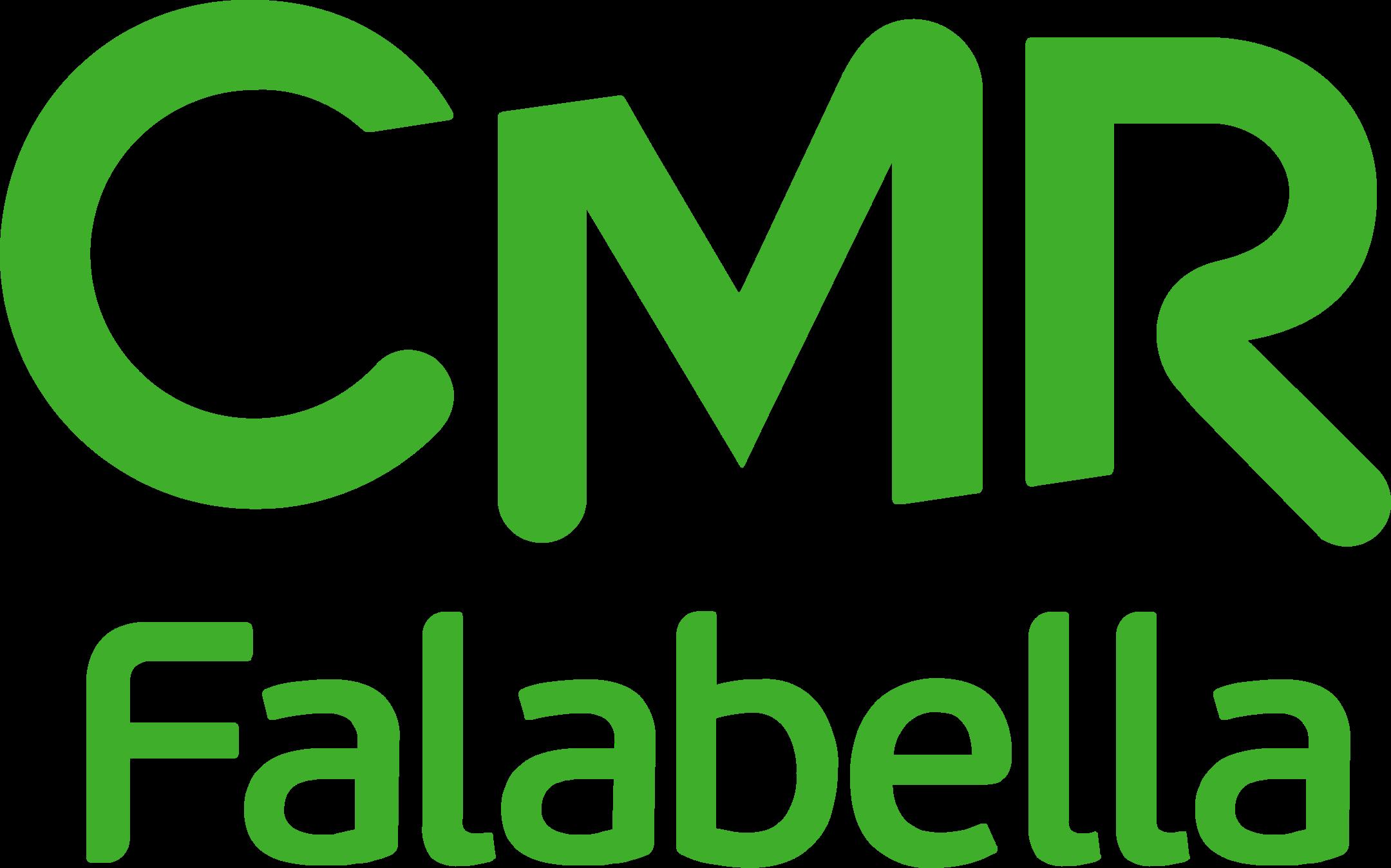 cmr falabella logo 3 - CMR Falabella Logo