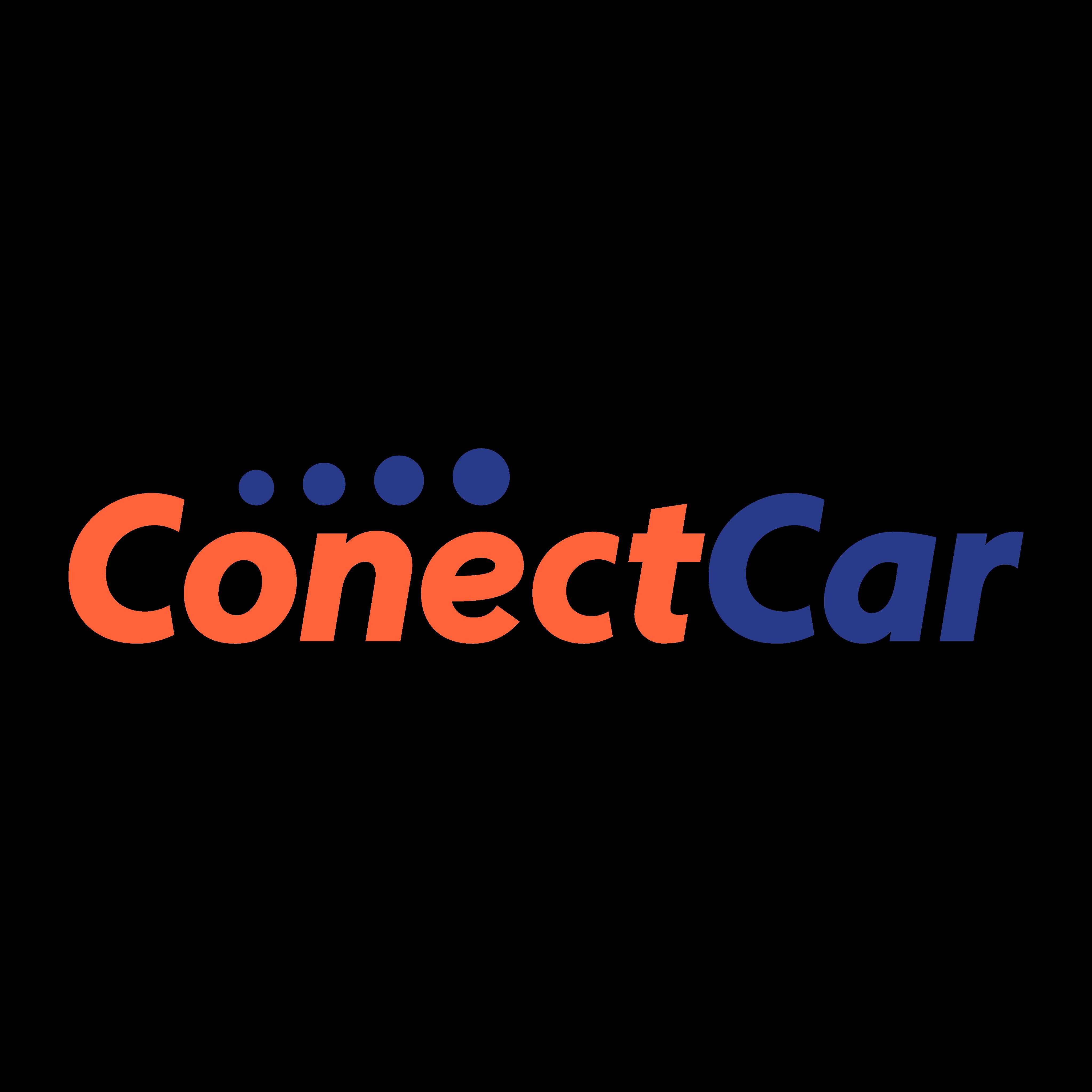 ConectCar logo PNG.