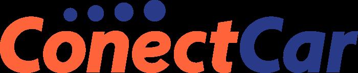 conectcar logo 3 - ConectCar Logo