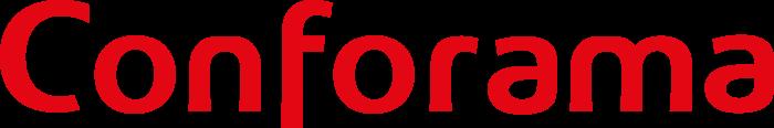 conforama logo 3 - Conforama Logo