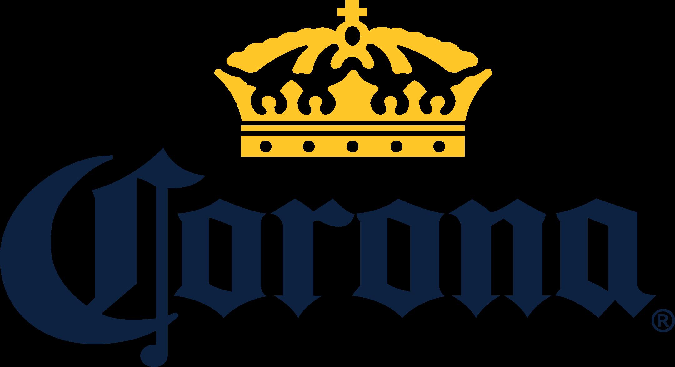 corona logo 1 - Corona Logo