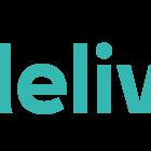 Deliveroo Logo.