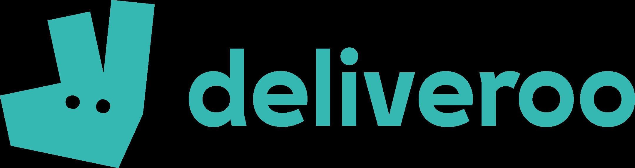 deliveroo logo 2 - Deliveroo Logo
