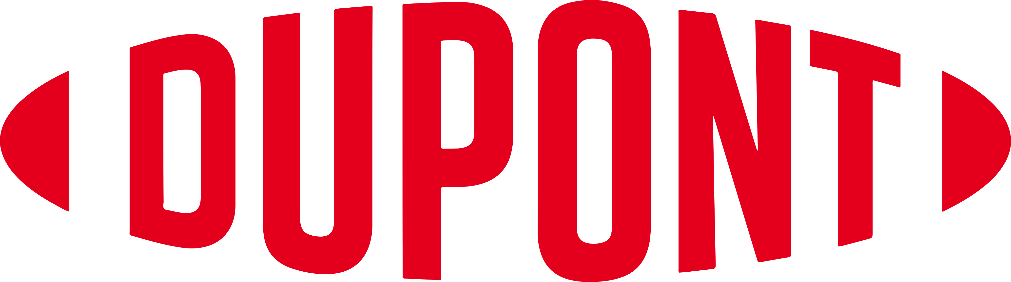 dupont logo - DuPont Logo