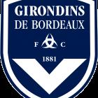 FC Bordeaux Logo.