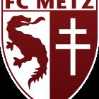 FC Metz Logo.