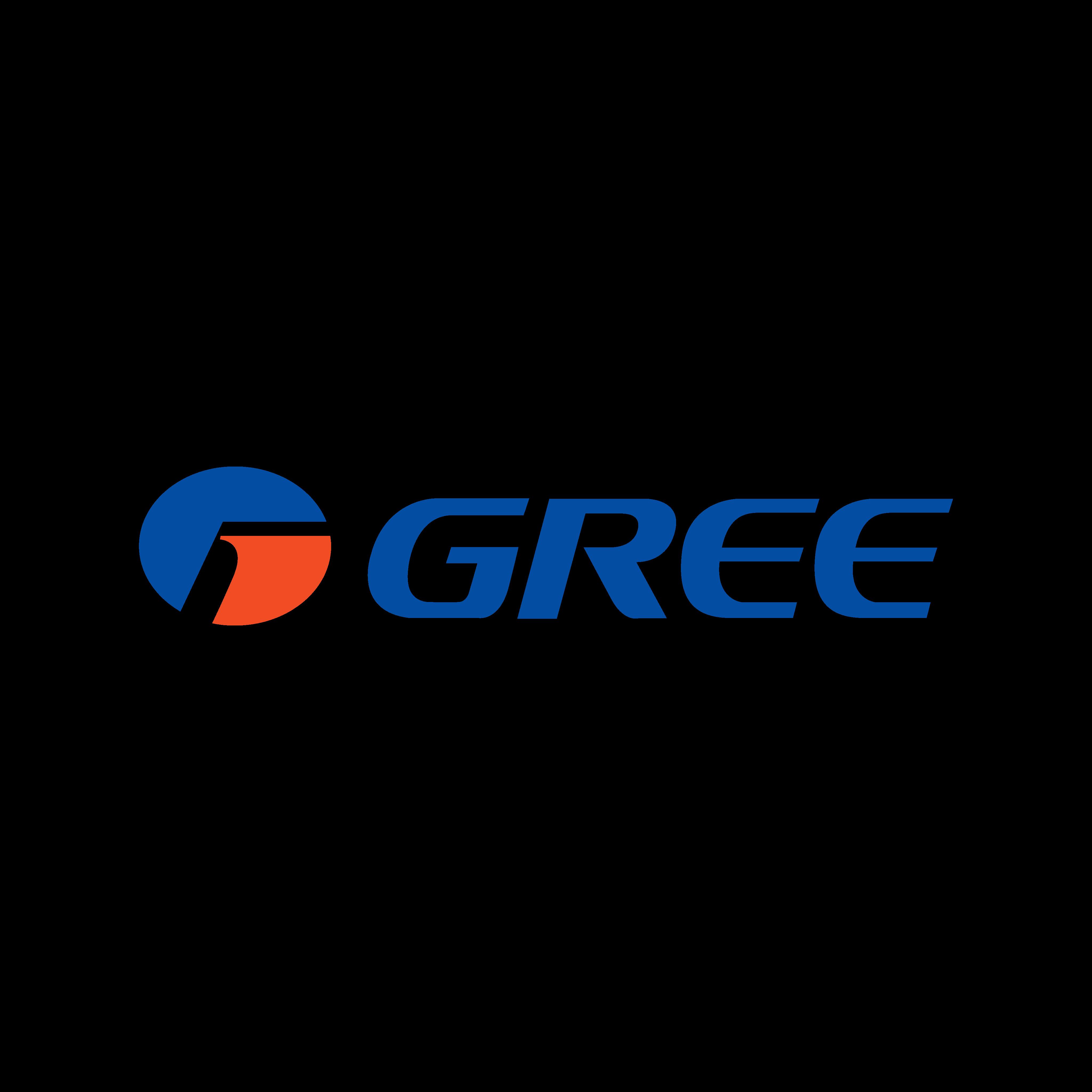 gree logo 0 - Gree Logo
