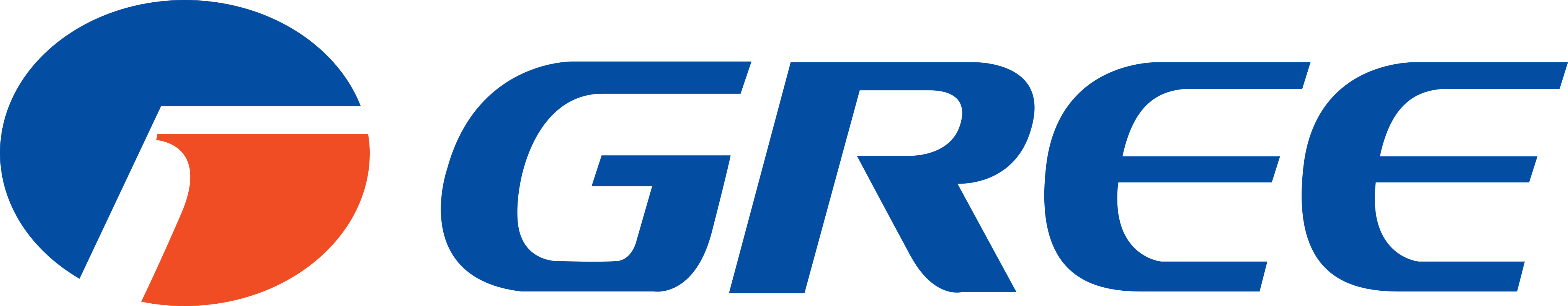 gree logo - Gree Logo