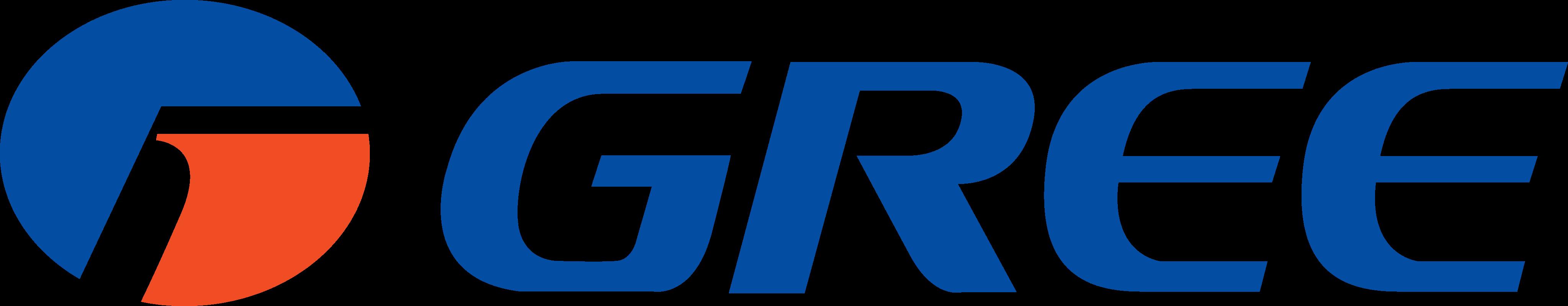 Gree Logo.