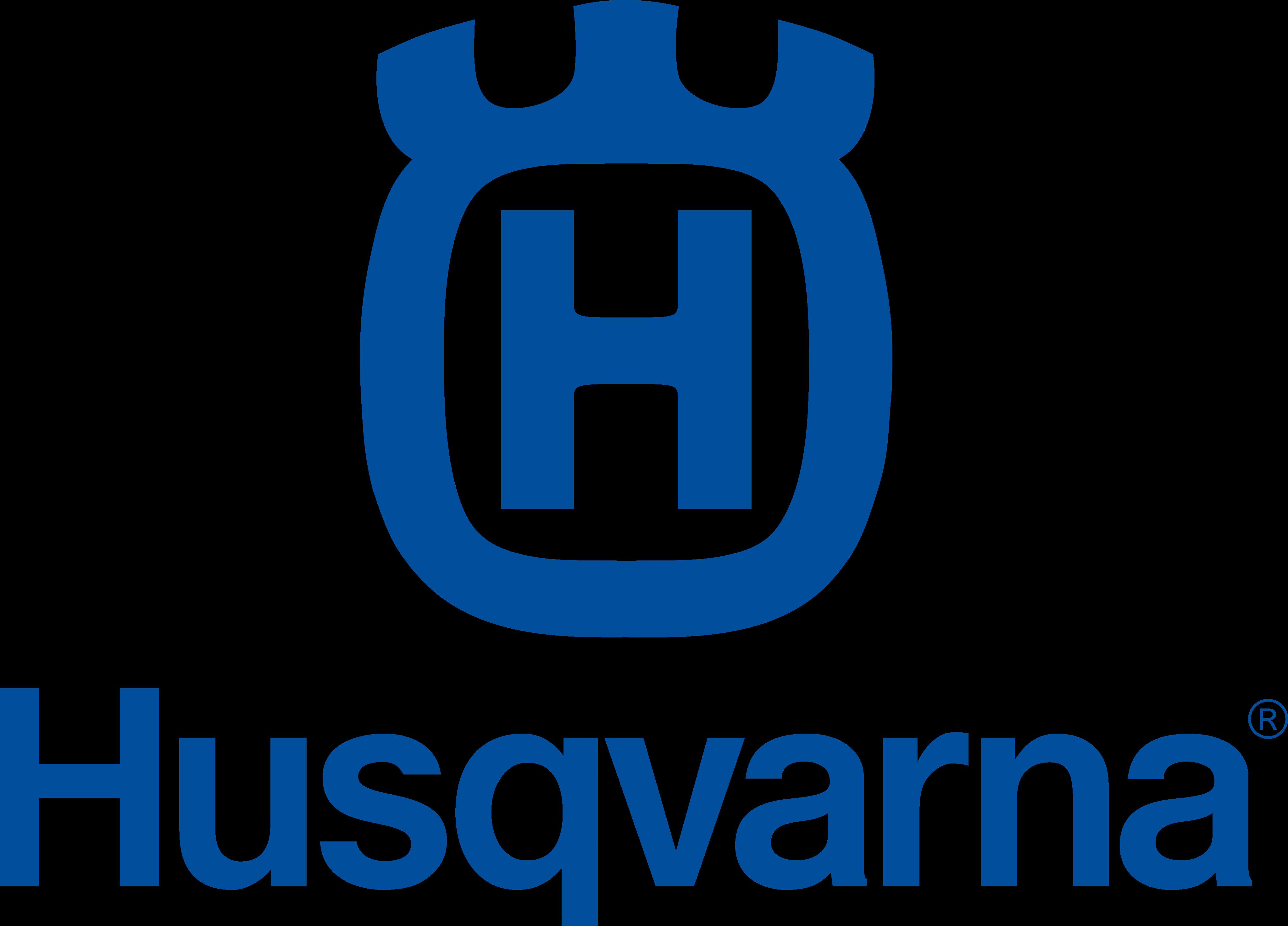 husqvarna logo 1 - Husqvarna Logo