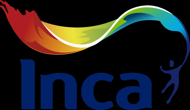 inca pinturas logo 2 - INCA Pinturas Logo