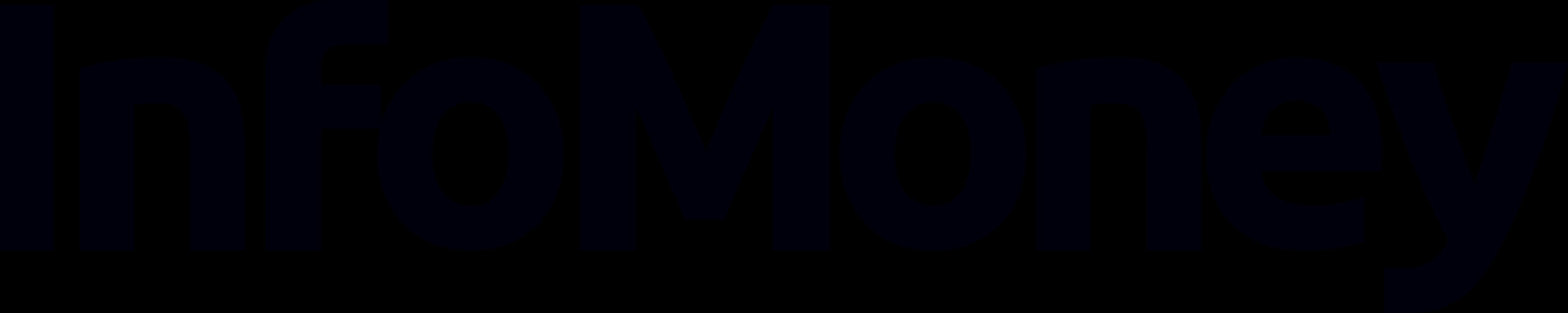 infomoney logo - InfoMoney Logo
