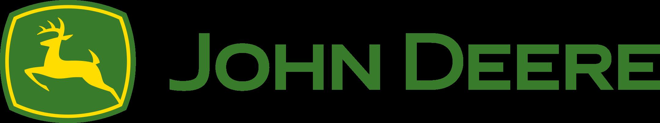 john deere logo 1 - John Deere Logo