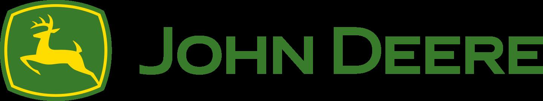 john deere logo 2 - John Deere Logo