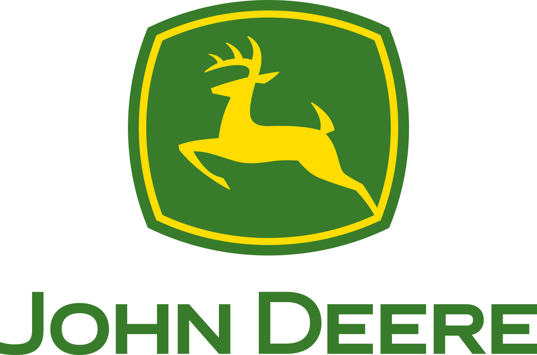 john deere logo 5 - John Deere Logo