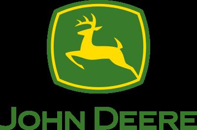 john deere logo 6 - John Deere Logo
