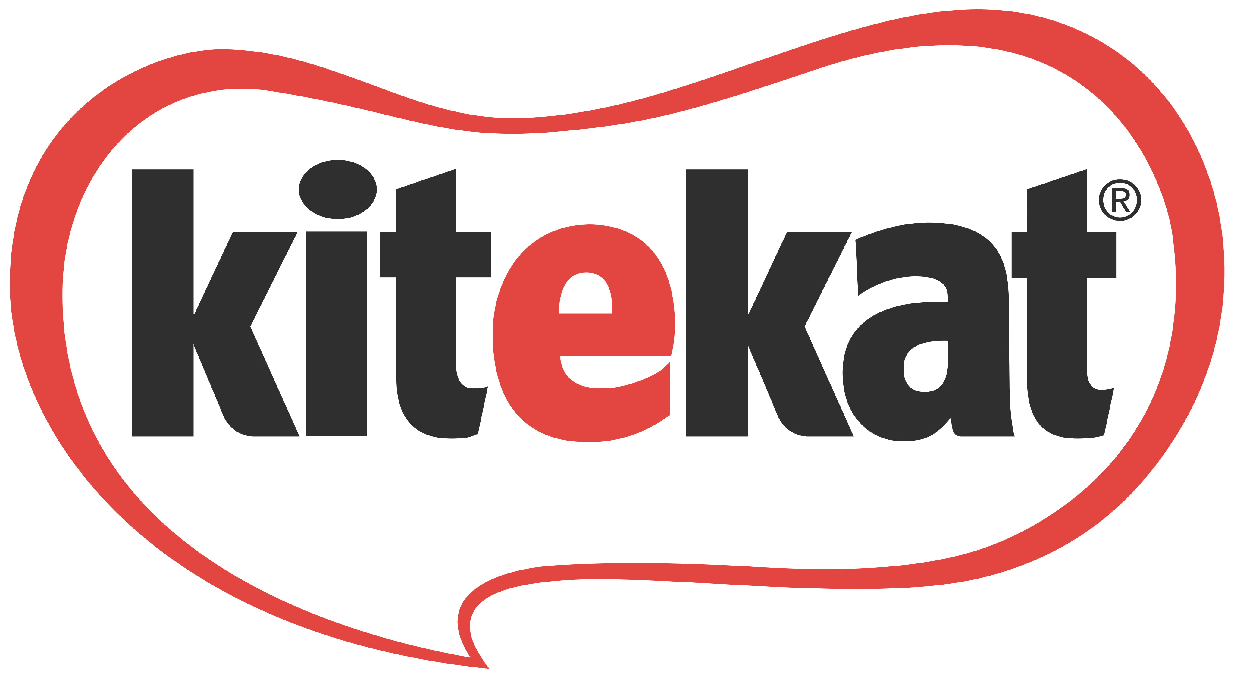 Kitekat logo.