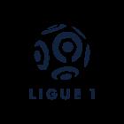 Ligue 1 Logo PNG.