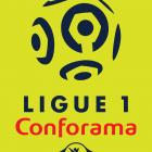 Ligue 1 Logo.