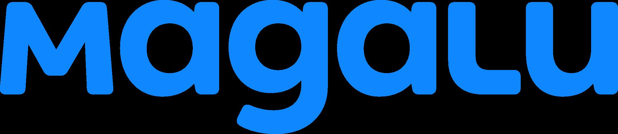 magalu logo 1 - Magalu Logo