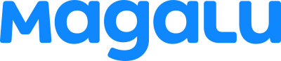 magalu logo 4 - Magalu Logo