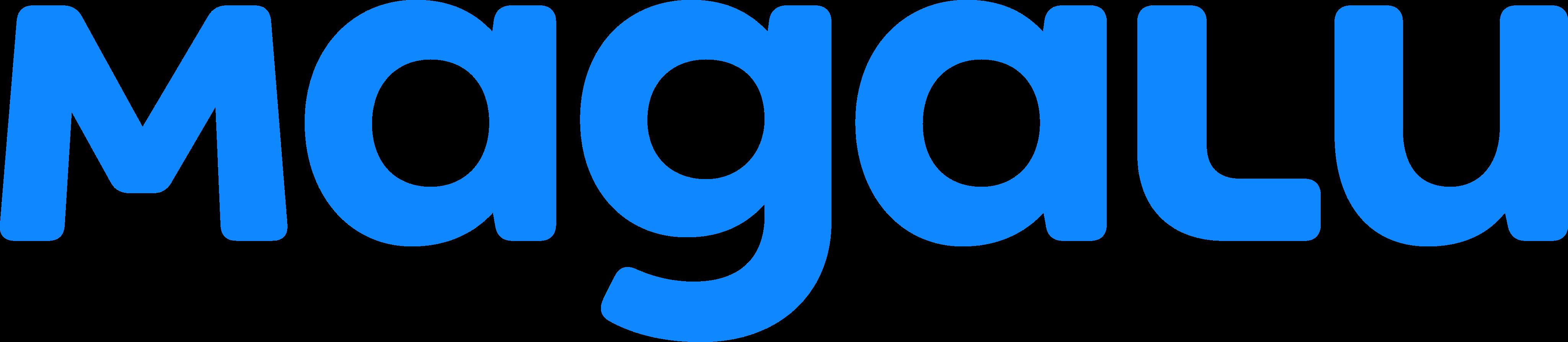 magalu logo - Magalu Logo