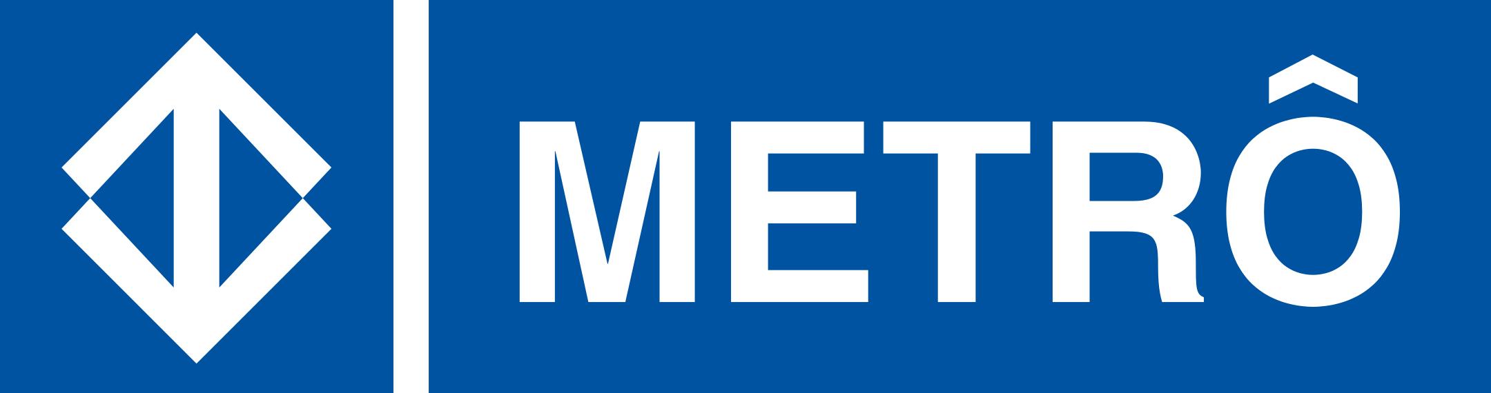 metro sp logo 2 - Metrô SP Logo
