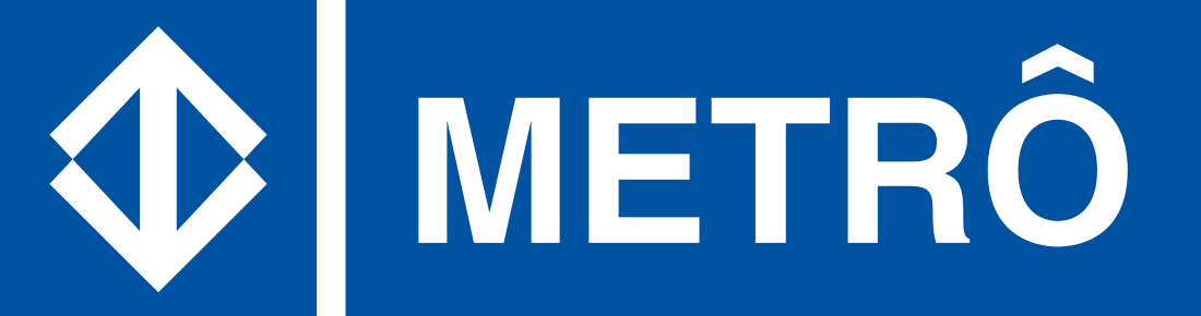 metro sp logo 4 - Metrô SP Logo