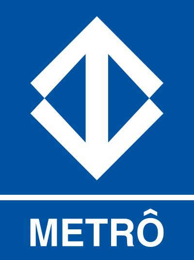 metro sp logo 9 - Metrô SP Logo