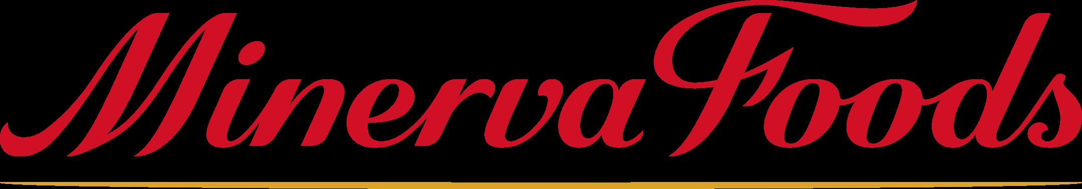 minerva foods logo 1 - Minerva Foods Logo