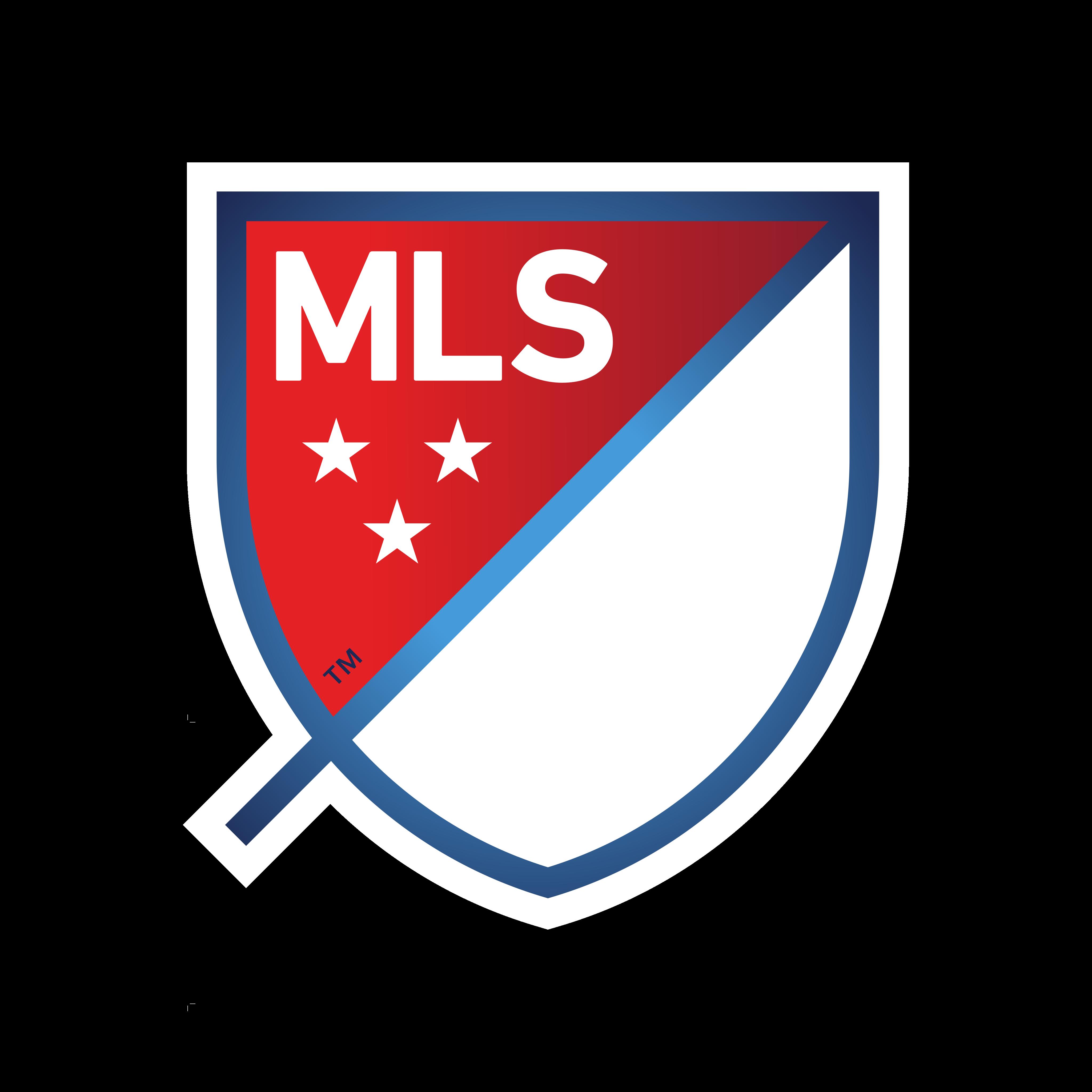 mls logo 0 - MLS Logo - Major League Soccer Logo