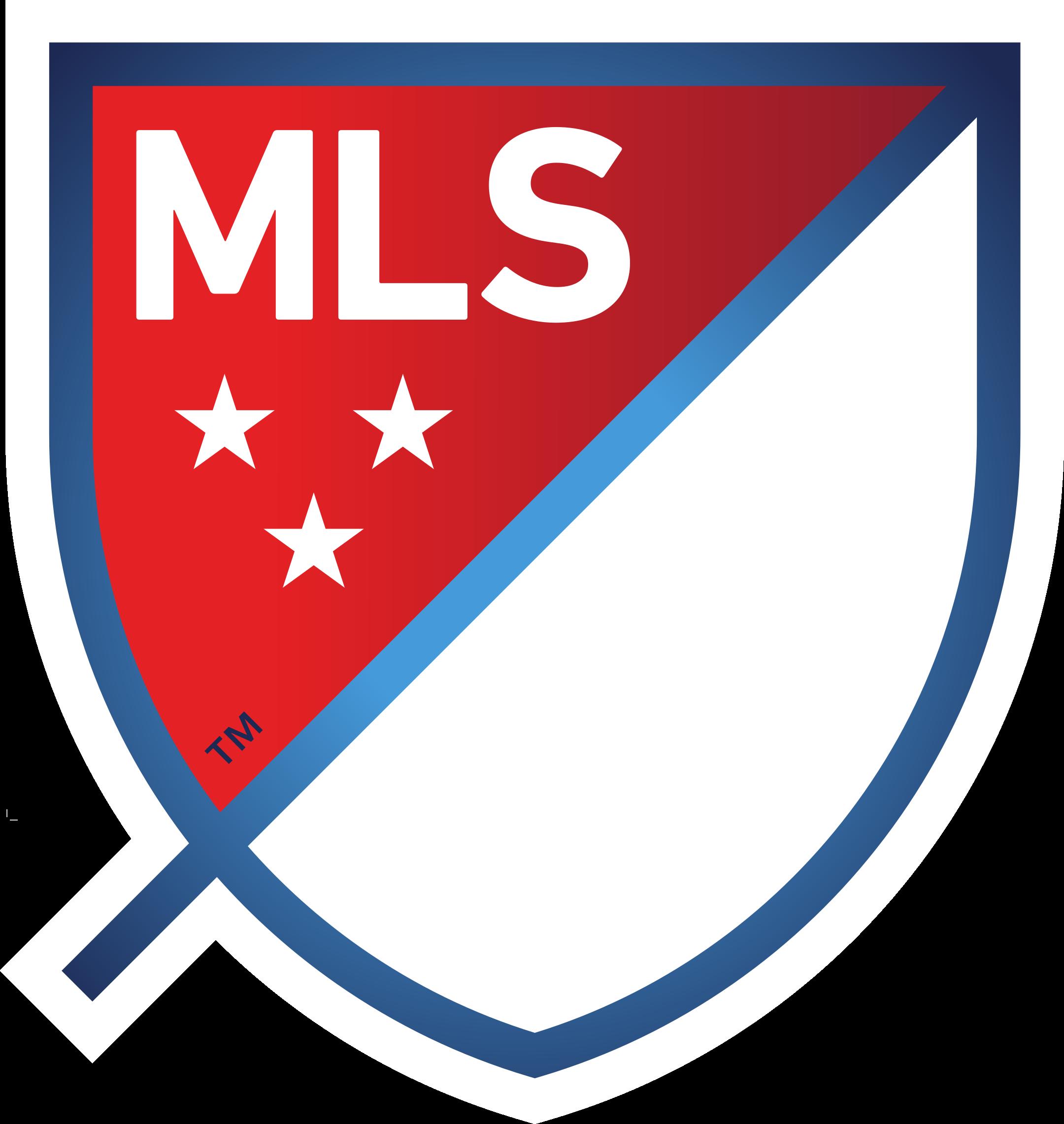 mls logo 1 - MLS Logo - Major League Soccer Logo